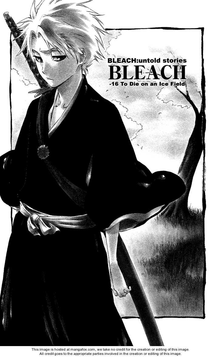 Bleach 286.5 Page 1