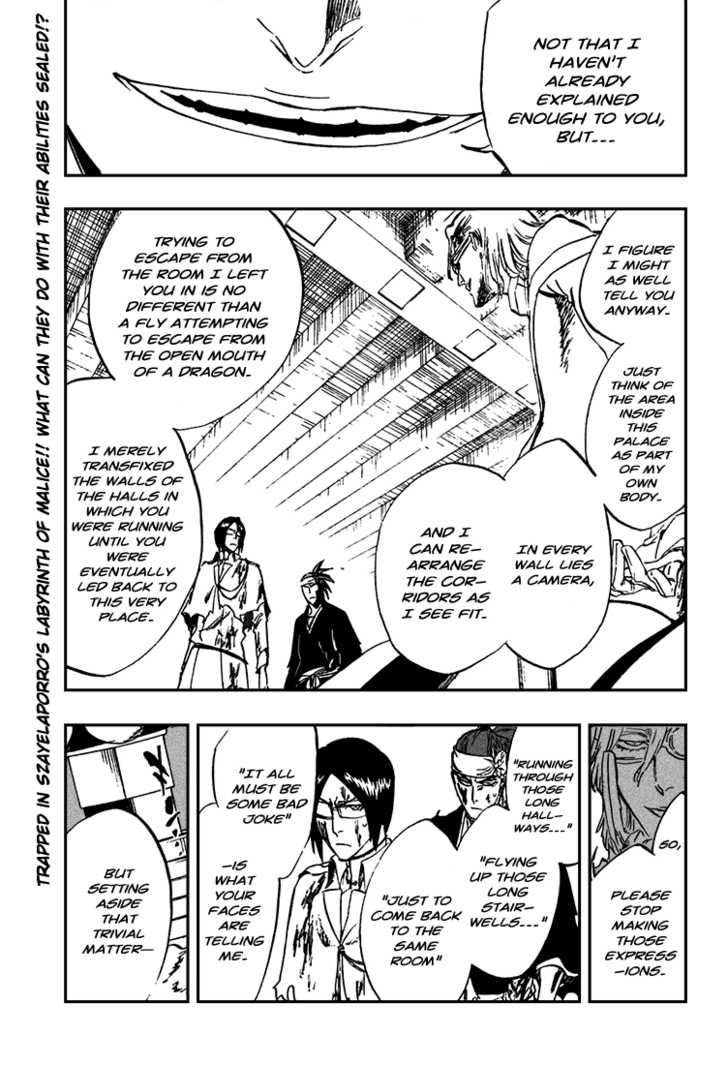 Bleach 288 Page 2