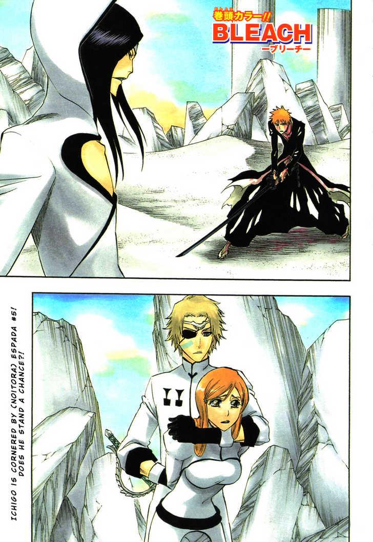 Bleach 289 Page 2