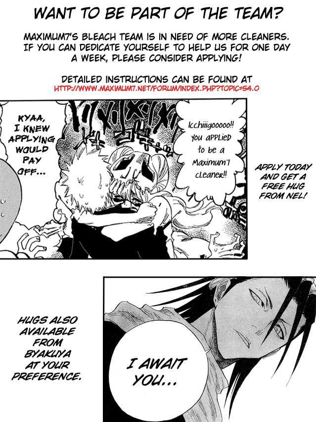 Bleach 294 Page 2