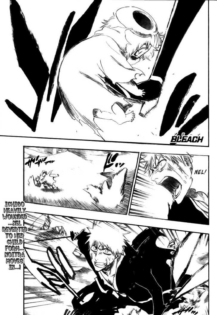 Bleach 297 Page 1