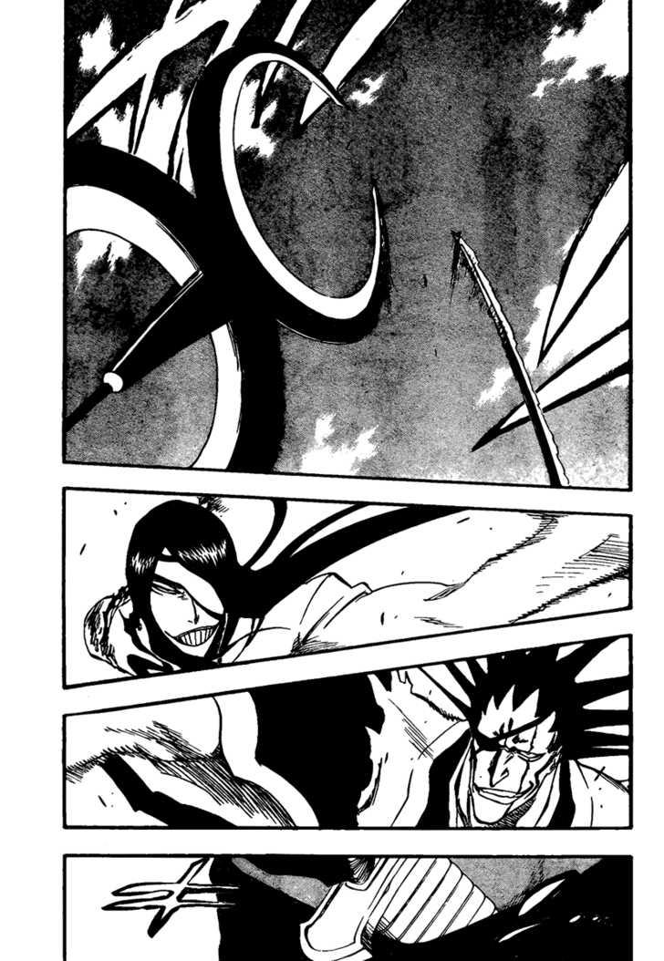 Bleach 299 Page 1