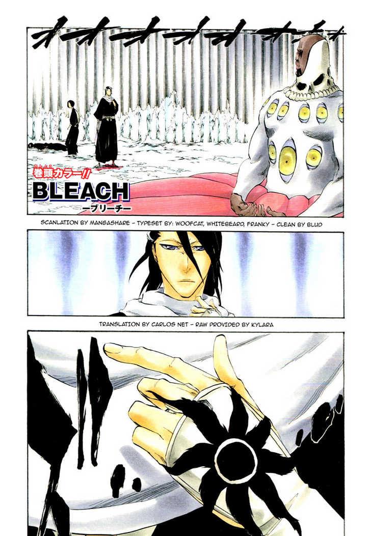 Bleach 301 Page 2