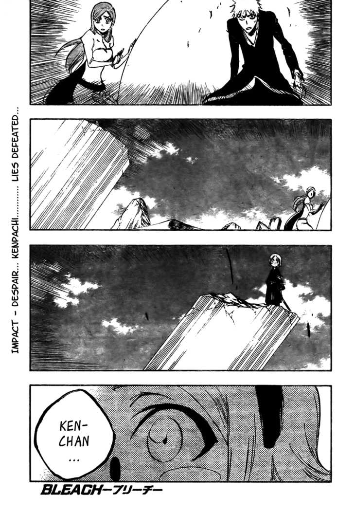 Bleach 310 Page 1