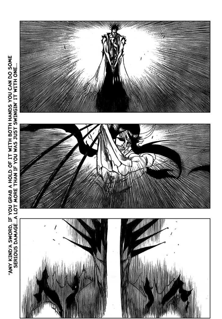 Bleach 312 Page 1