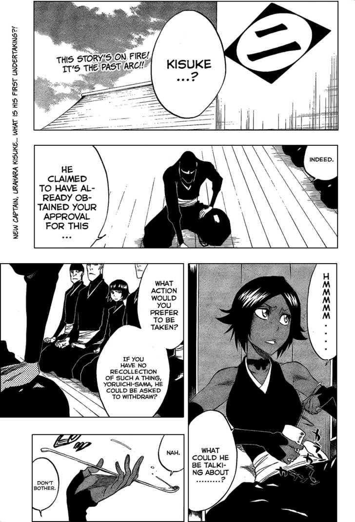 Bleach 315.3 Page 1
