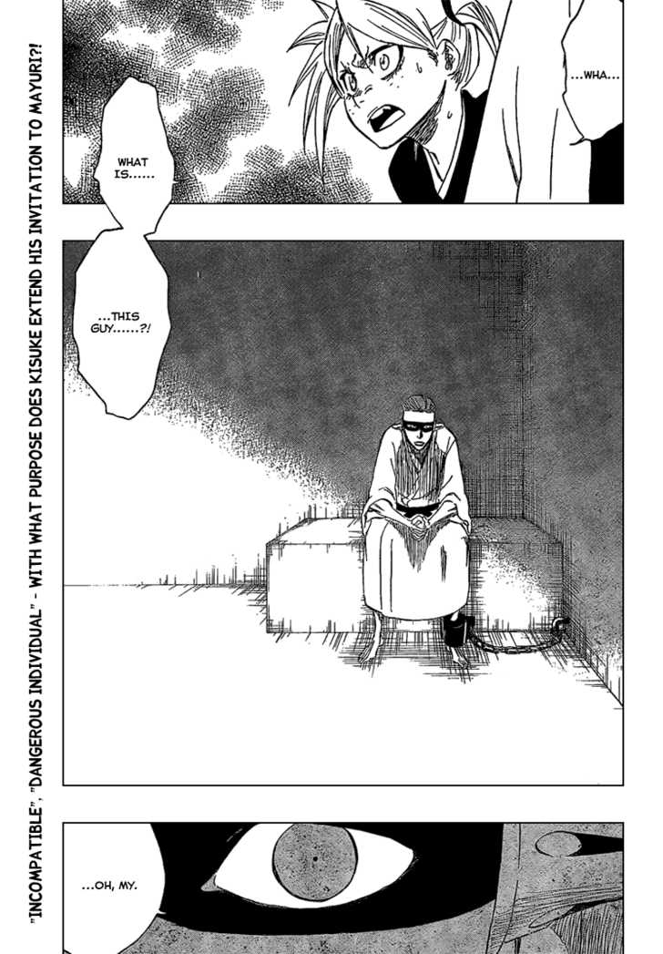 Bleach 315.4 Page 1