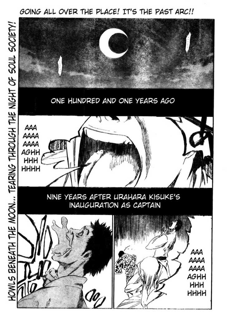 Bleach 315.5 Page 2
