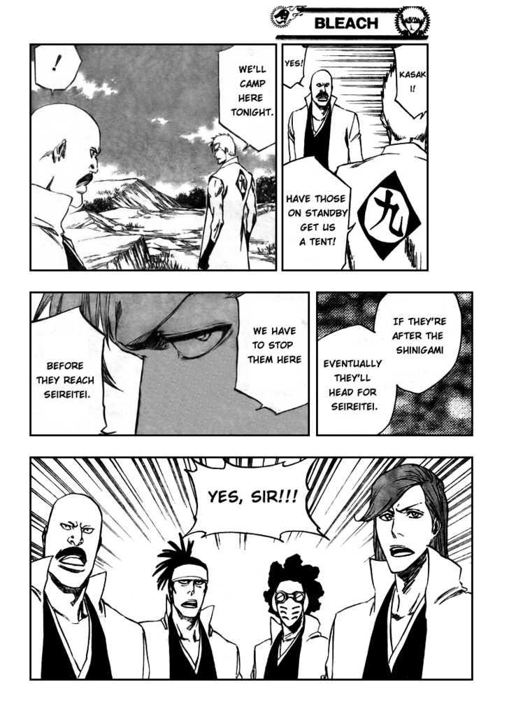 Bleach 315.6 Page 2