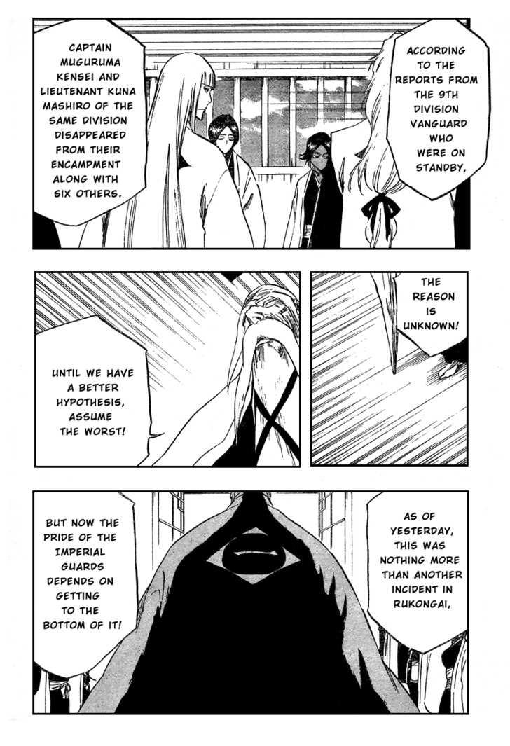 Bleach 315.7 Page 2