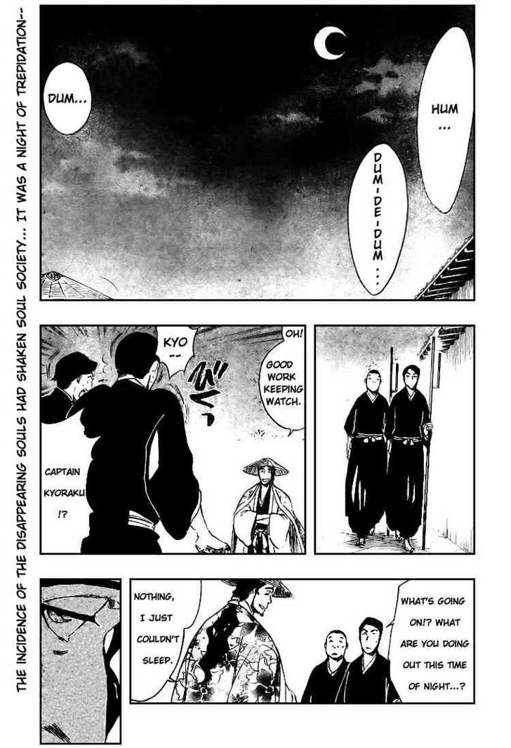 Bleach 315.9 Page 1