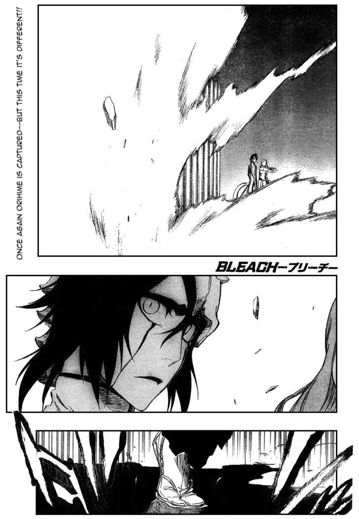Bleach 318 Page 1