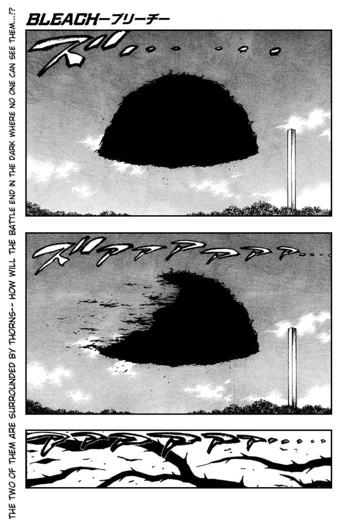 Bleach 322 Page 1