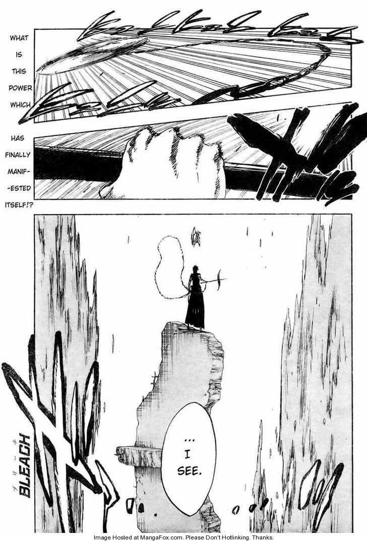Bleach 325 Page 1