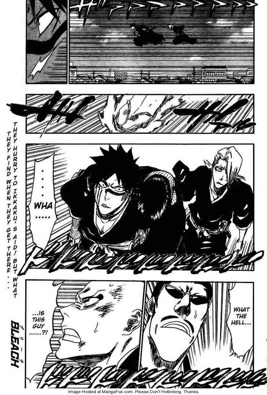 Bleach 327 Page 1