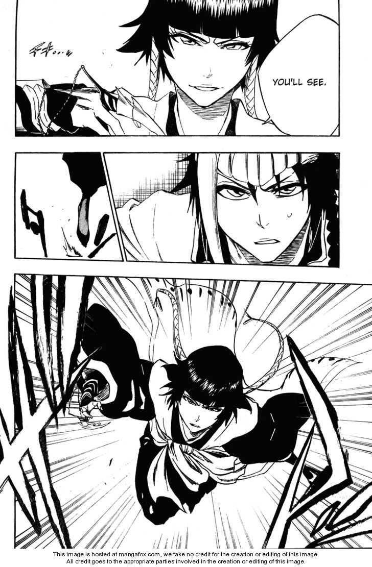 Bleach 331 Page 2