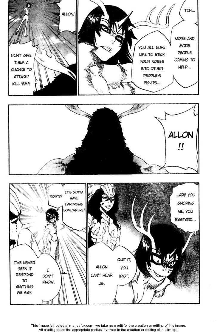 Bleach 337 Page 2