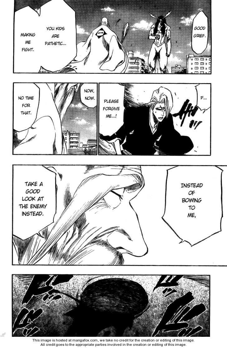 Bleach 338 Page 2
