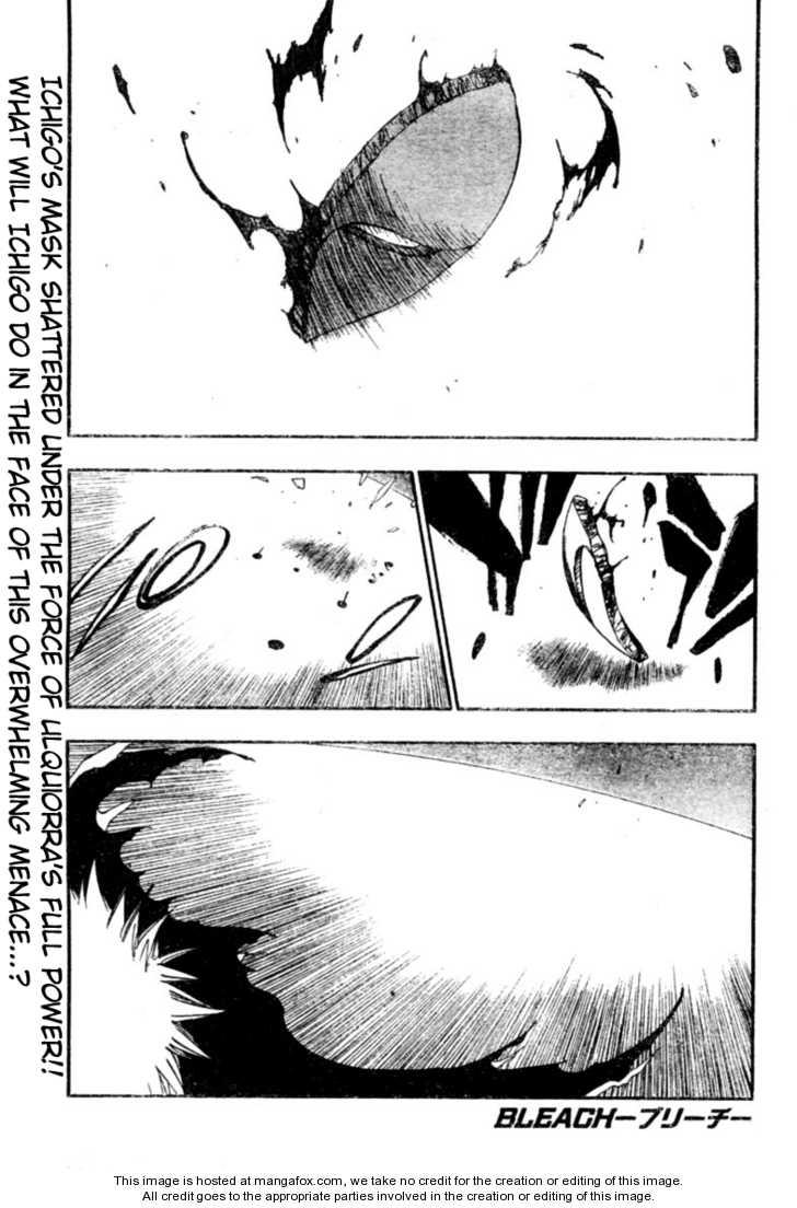 Bleach 346 Page 1