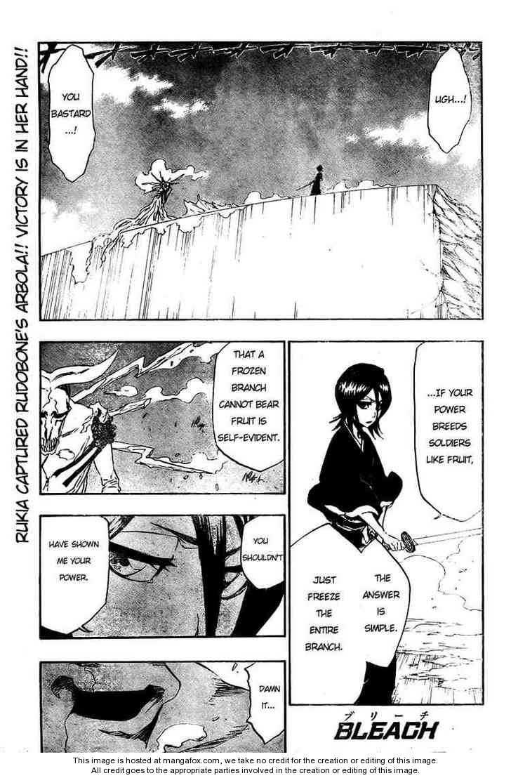 Bleach 352 Page 1