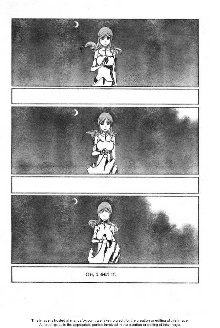 Bleach 354 Page 2