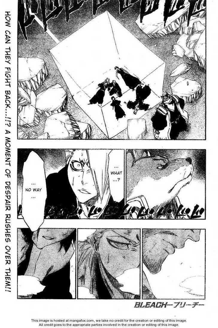 Bleach 355 Page 1
