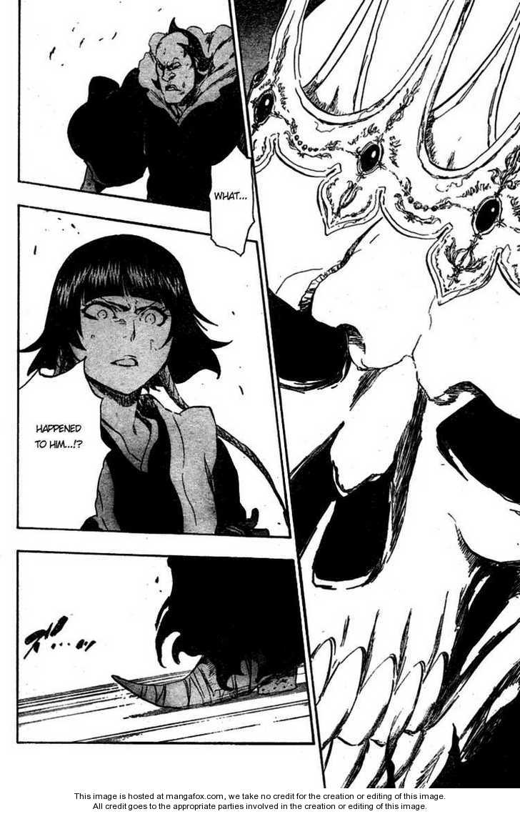 Bleach 357 Page 3