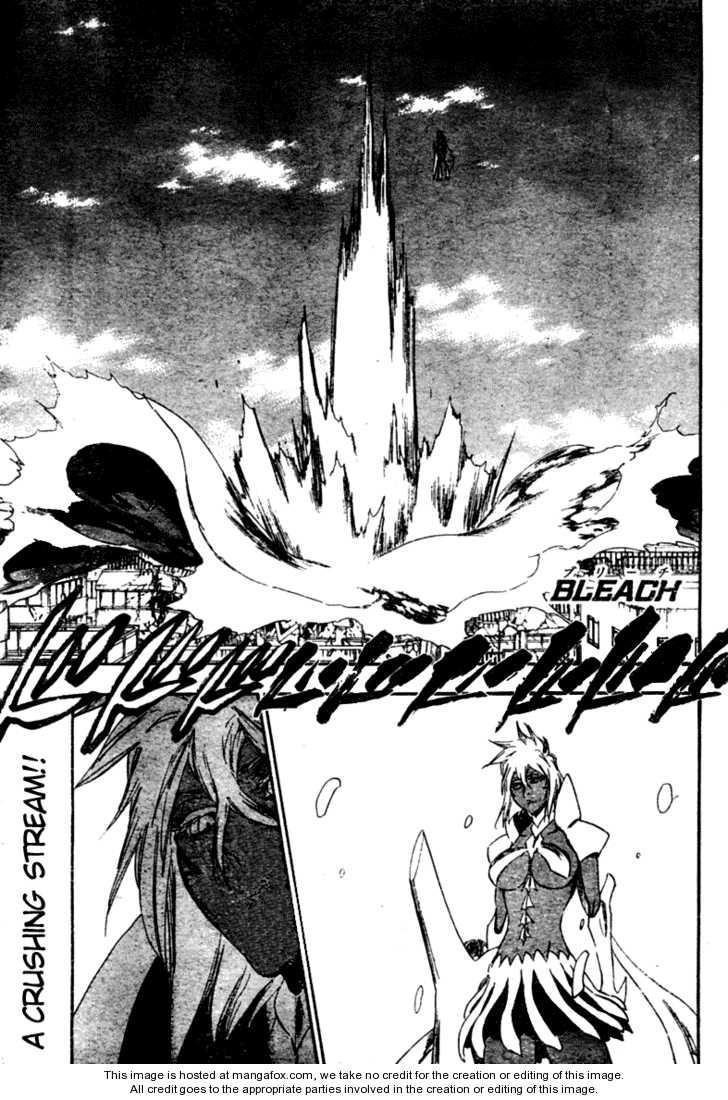Bleach 358 Page 1