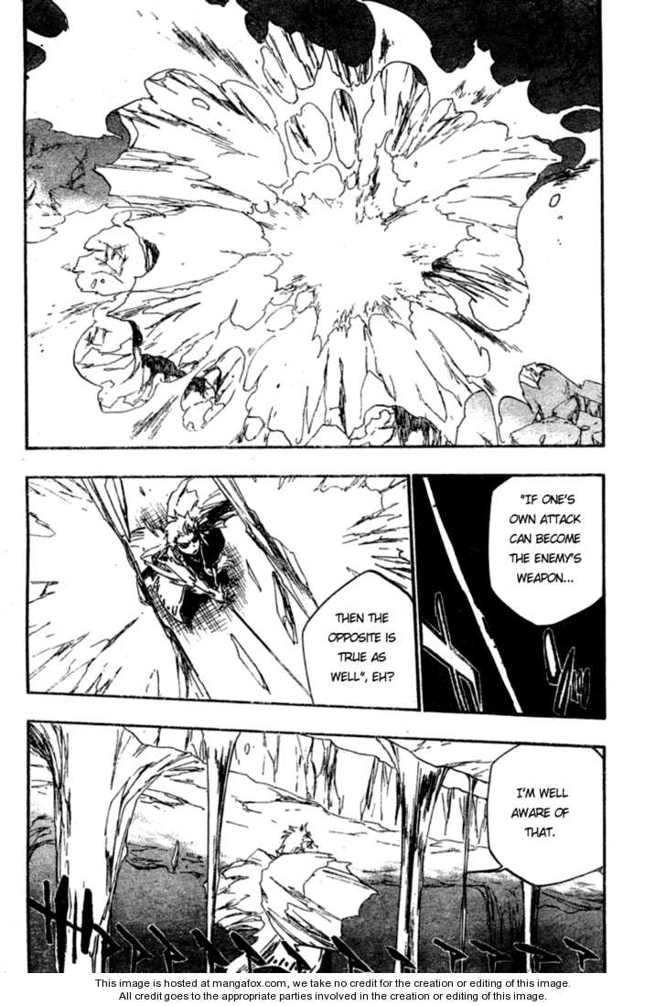 Bleach 358 Page 2