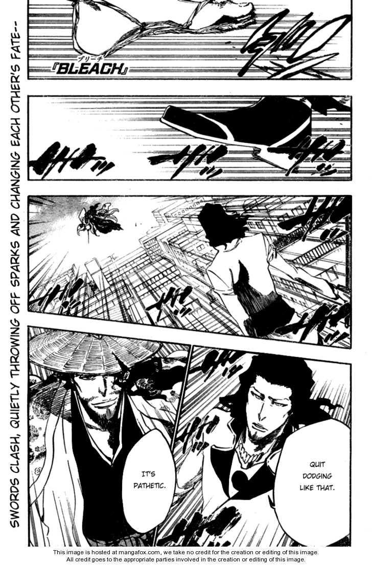 Bleach 359 Page 1