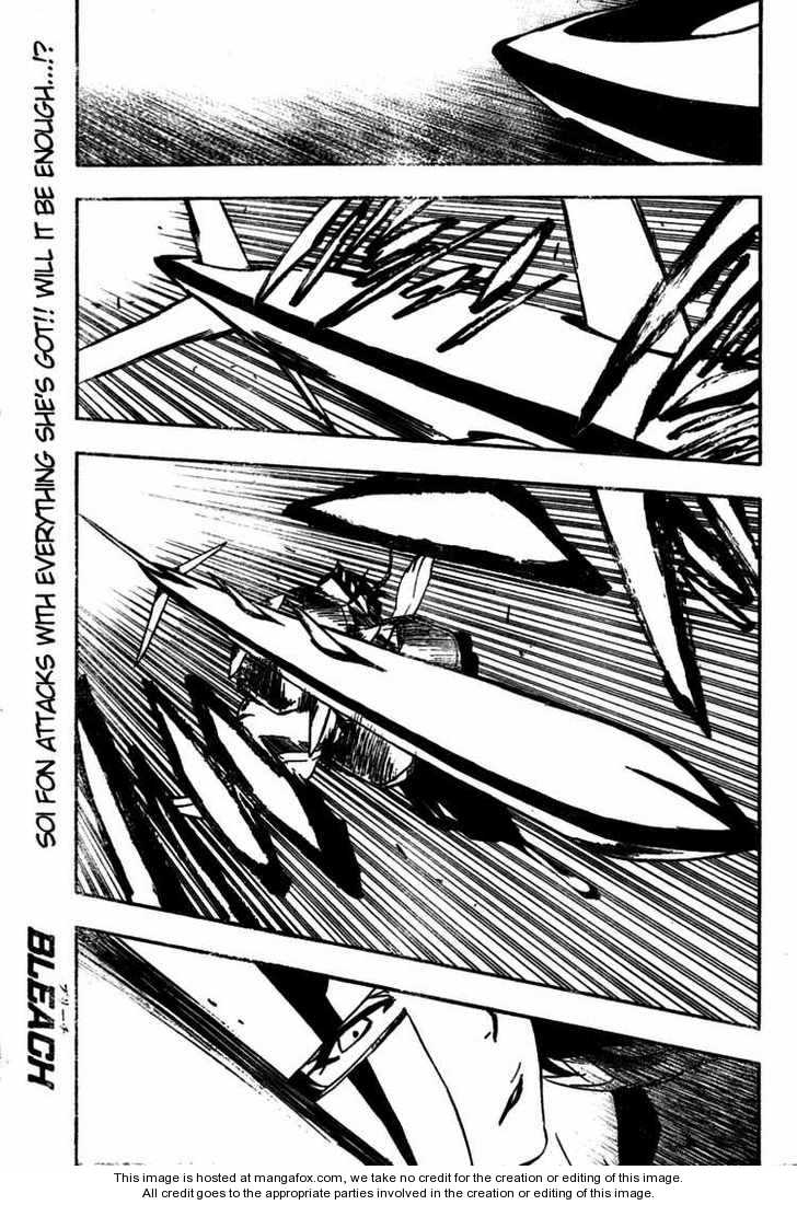 Bleach 361 Page 1