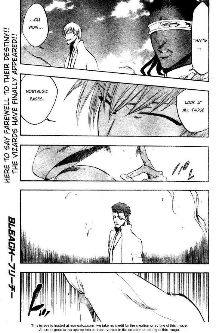 Bleach 365 Page 1