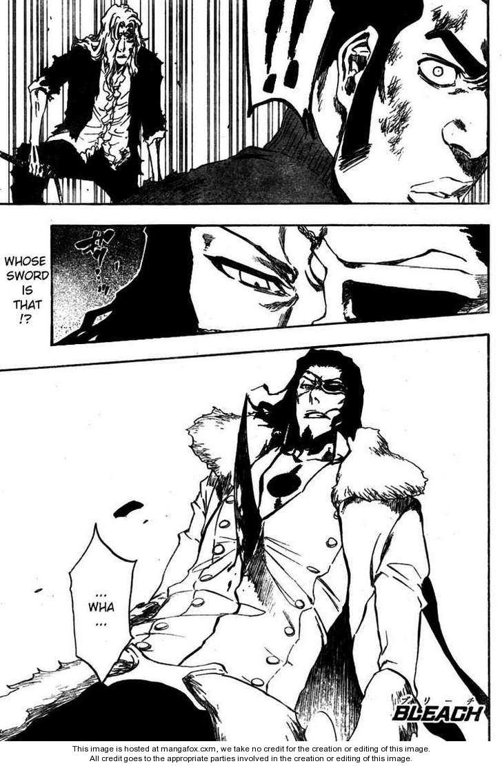 Bleach 374 Page 1