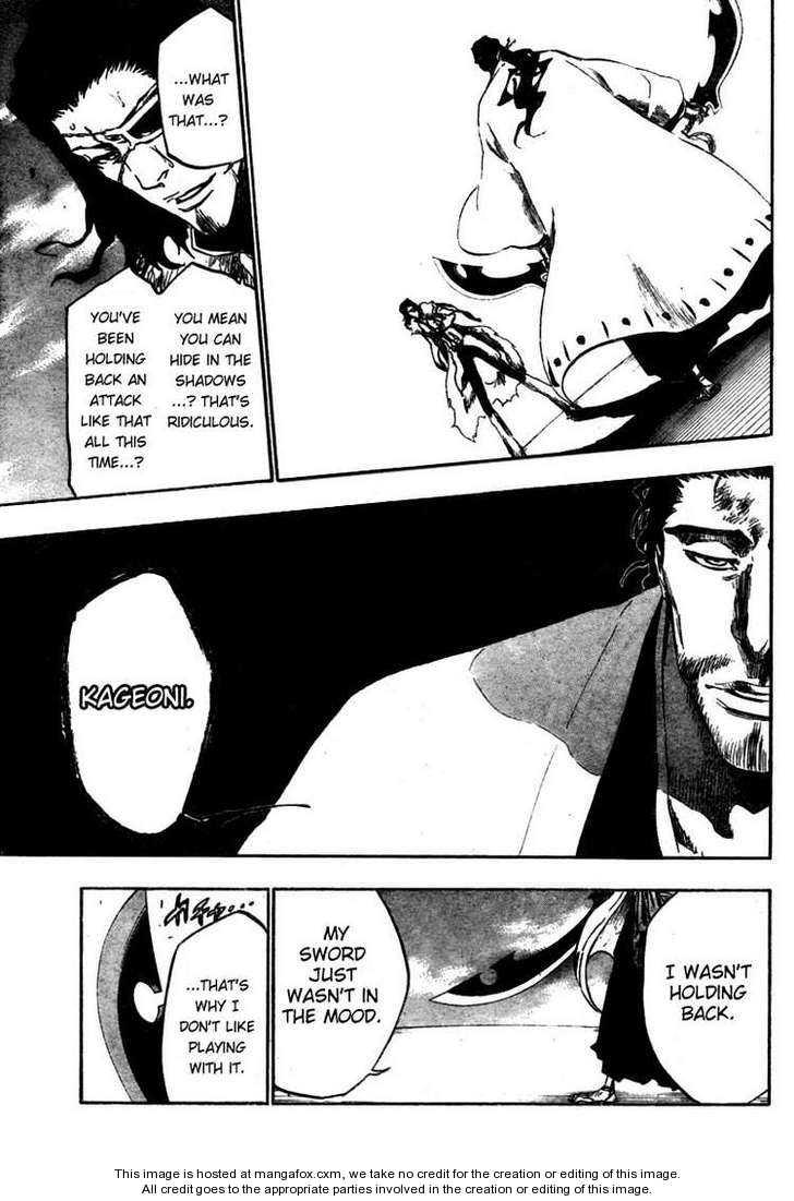 Bleach 374 Page 5