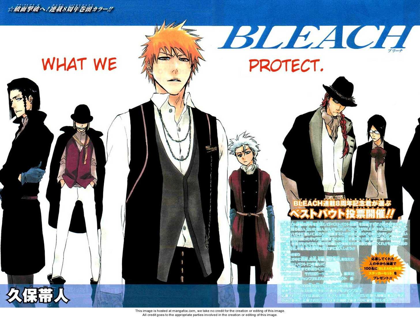Bleach 375 Page 2