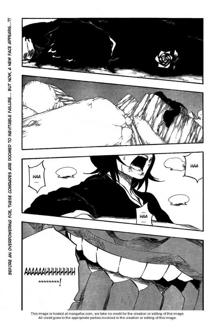 Bleach 378 Page 2