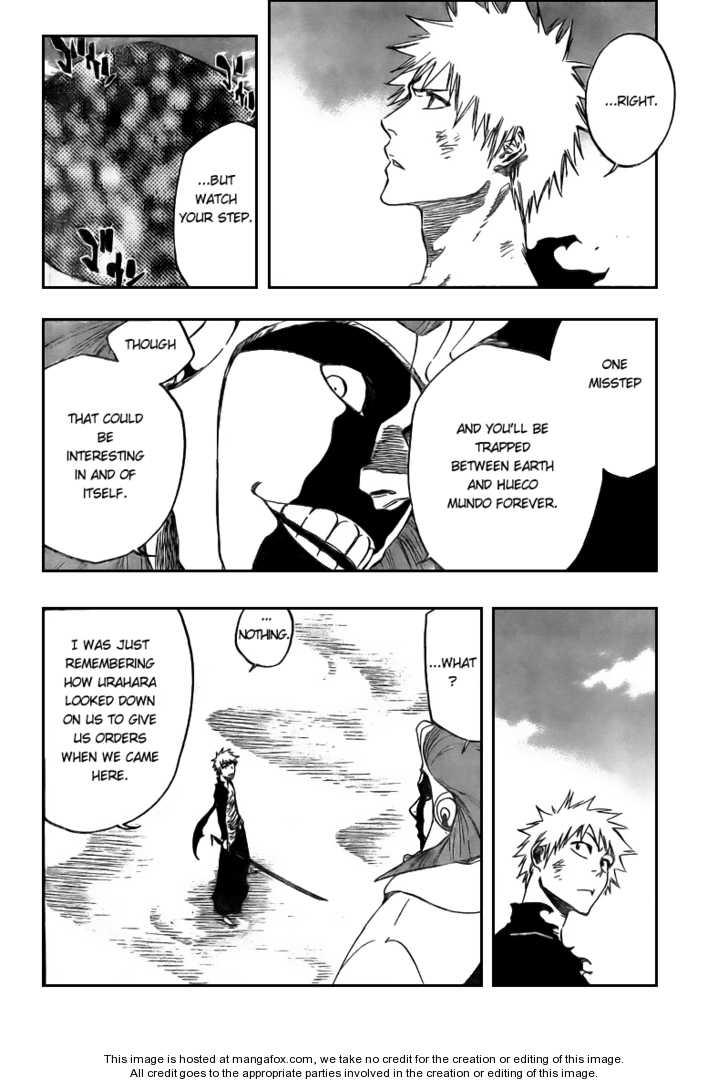 Bleach 381 Page 2