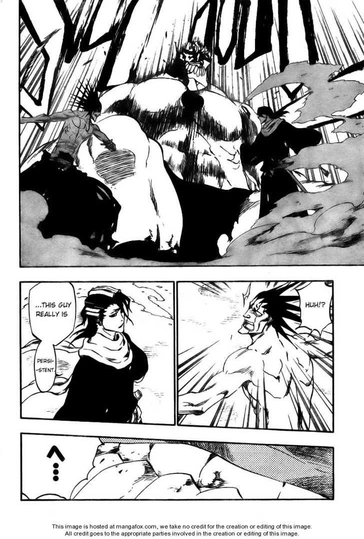 Bleach 383 Page 2