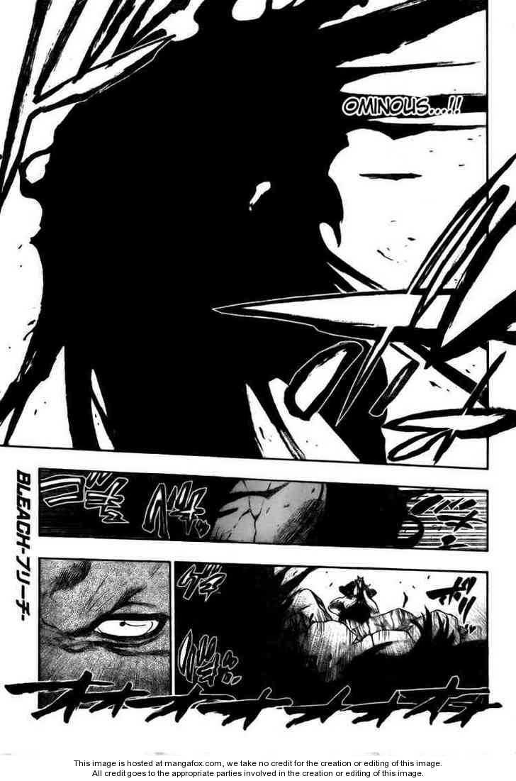 Bleach 386 Page 1