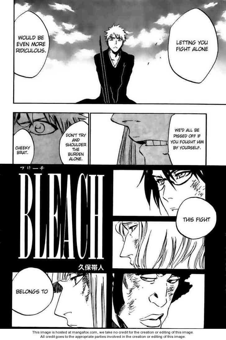 Bleach 389 Page 2