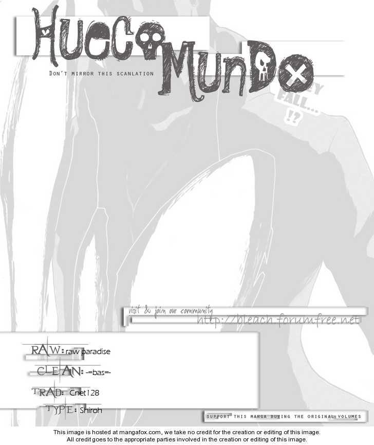 Bleach 392 Page 1
