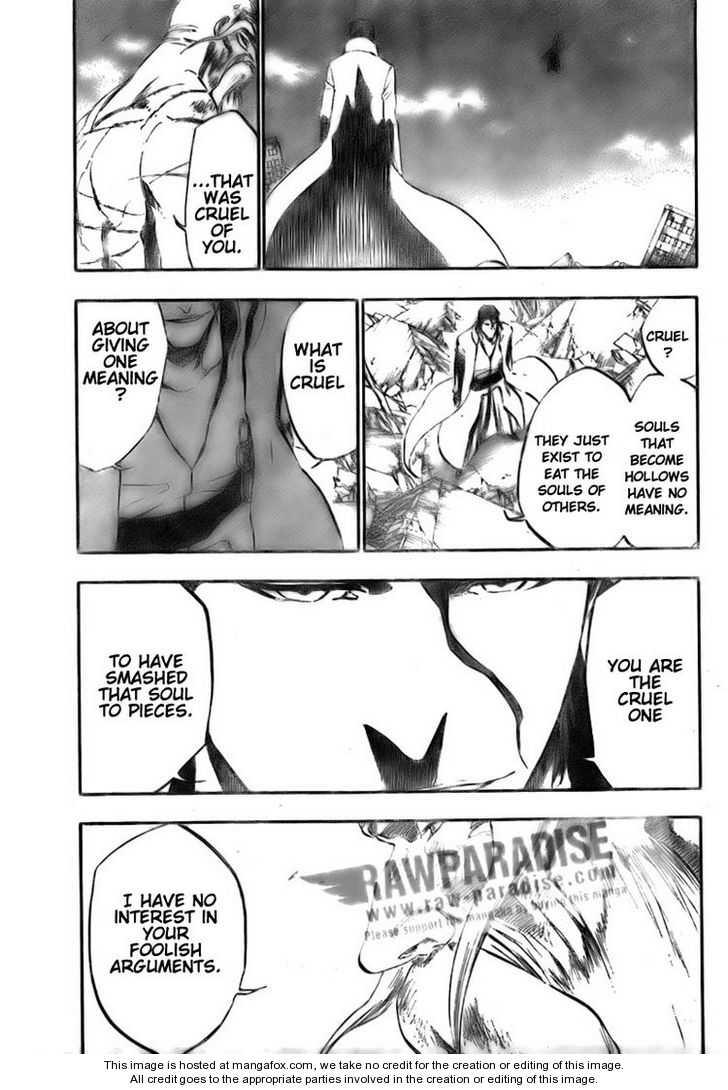 Bleach 395 Page 5