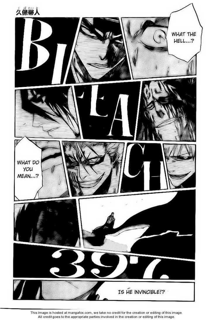 Bleach 397 Page 2