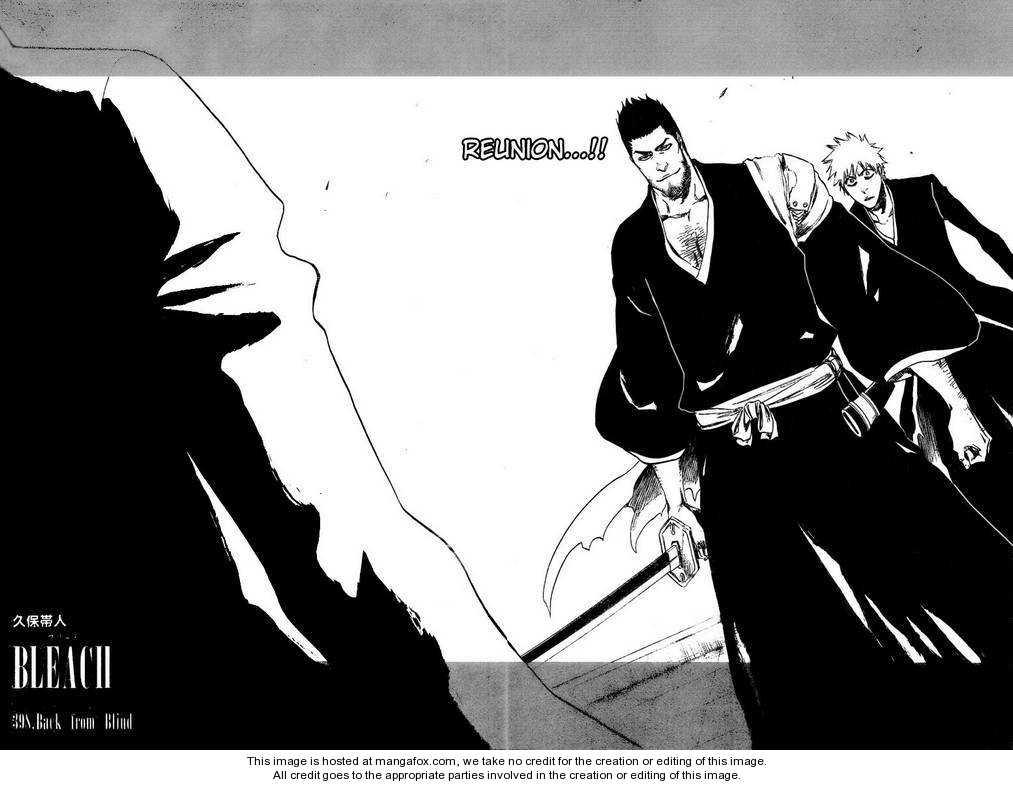 Bleach 398 Page 2