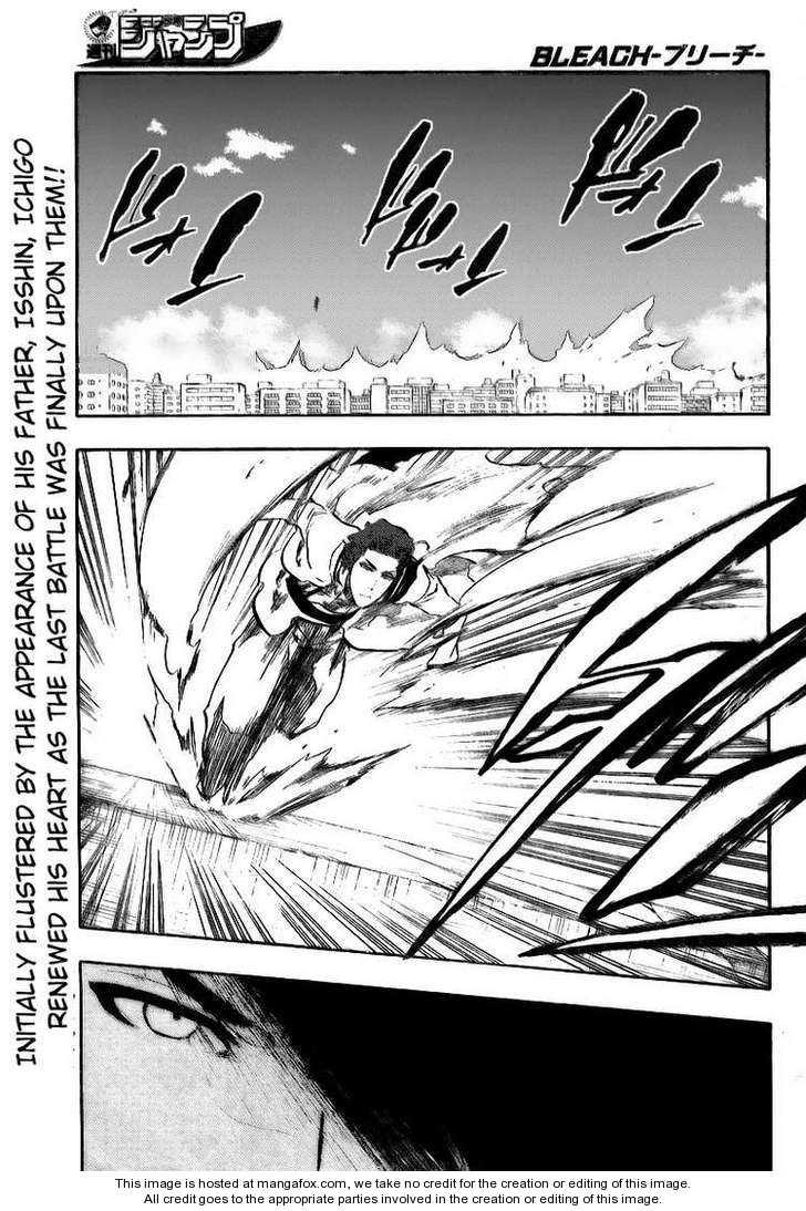 Bleach 399 Page 2