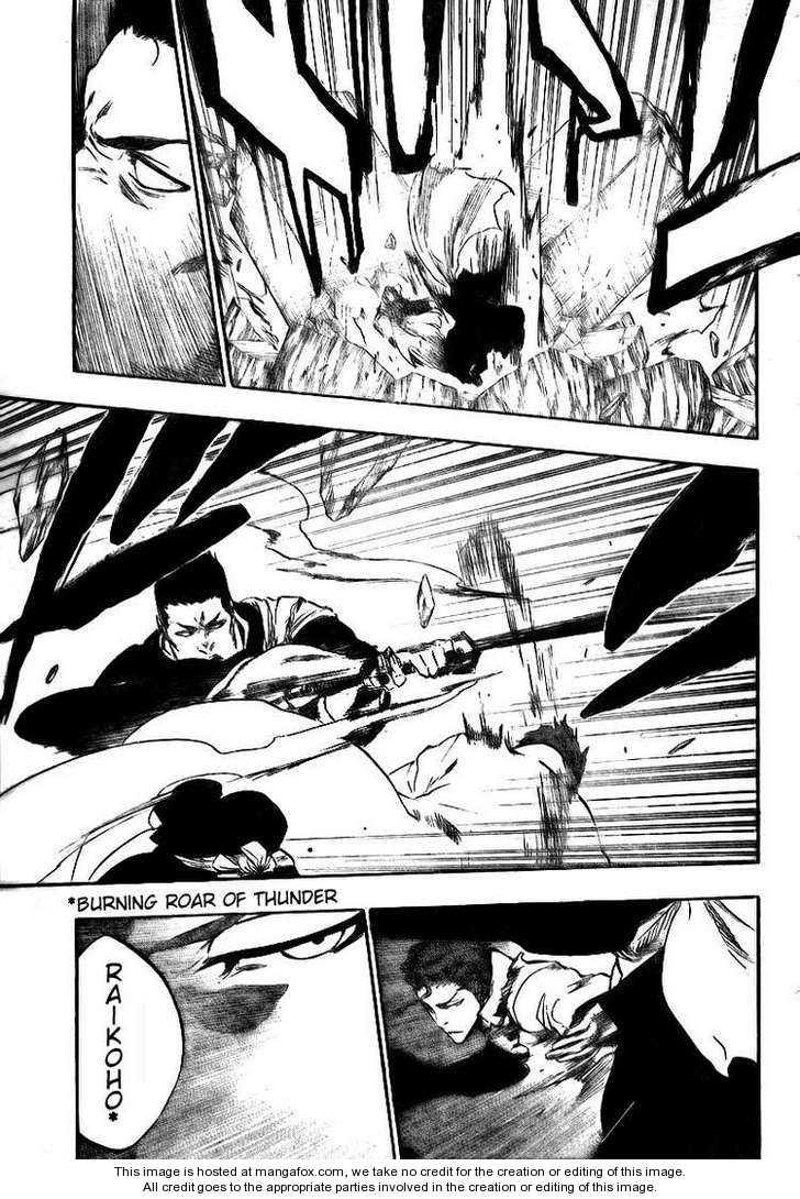 Bleach 399 Page 4