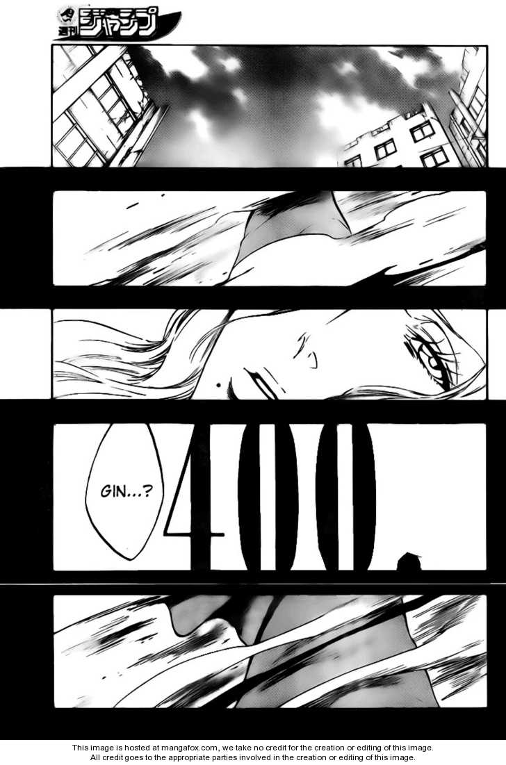 Bleach 400 Page 3