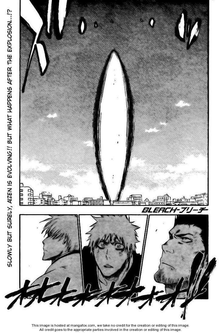 Bleach 403 Page 1