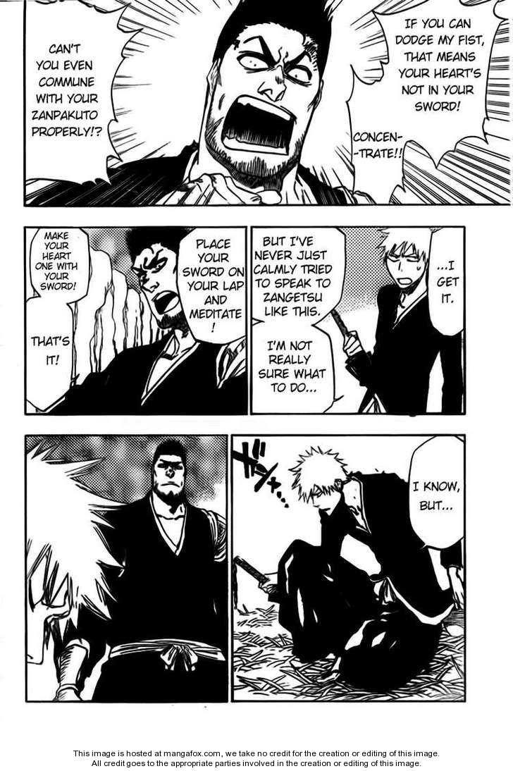 Bleach 408 Page 2