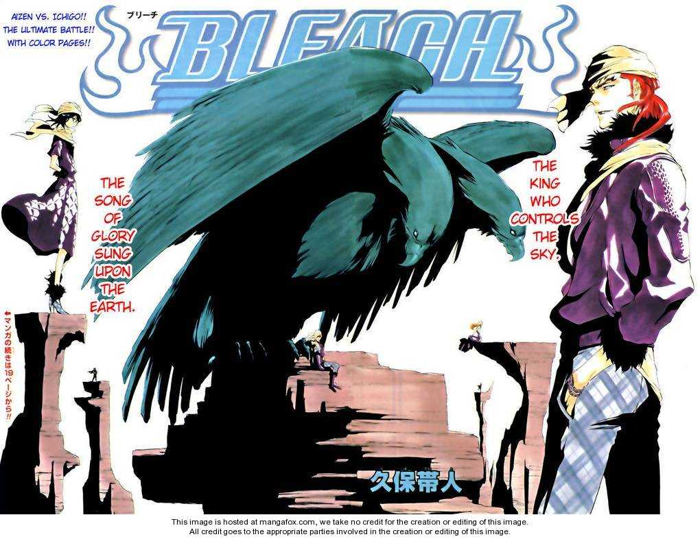 Bleach 409 Page 2
